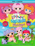 LALALOOPSY BABIES: FIRST STEPS (DVD) at Sears.com