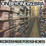 Boxes Made for Shoes (CD) at Kmart.com