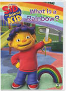 Sid the Science Kid: What Is a Rainbow? (DVD) at Sears.com