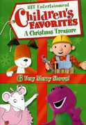 Children's Favorites: Christmas Stars (DVD) at Kmart.com
