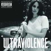 Ultraviolence , Lana Del Rey