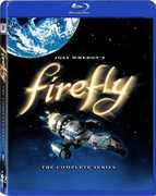 Firefly: Complete Series (3PC) , Alan Tudyk