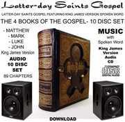 Latter-Day Saints Gospel / Var (CD) at Sears.com