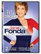 Prime Time: Fit & Strong (DVD) at Kmart.com