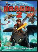 How to Train Your Dragon 2 (DVD) at Sears.com