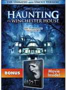 HAUNTING OF WINCHESTER HOUSE & GHOST STORIES (DVD) at Kmart.com