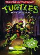 Teenage Mutant Ninja Turtles Film Collection (DVD) at Sears.com