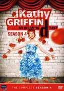 Kathy Griffin: My Life on the D-List: Season 4 (DVD) at Sears.com