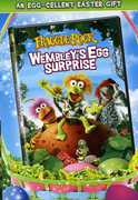 FRAGGLE ROCK: WEMBLEY'S EGG (EASTER FACEPLATE) (DVD) at Kmart.com
