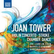 Stroke Violin Concerto Chamber Dances