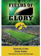 Fields of Glory: University of Iowa - Kinnick Stadium (DVD) at Sears.com