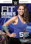 Wwe Fit Series for Women