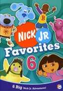 Nick JR Favorites 6 , Jonah Bobo