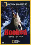 Hooked: Monster Fish (DVD) at Kmart.com