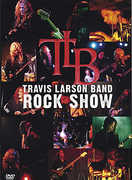 Travis Larson Band: Rock Show (DVD) at Kmart.com