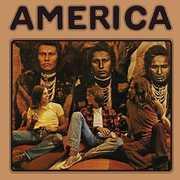 America (180 gram) [Import] , America