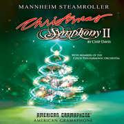 Mannheim Steamroller Christmas Symphony II , Mannheim Steamroller