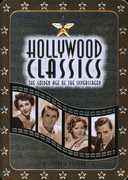 Hollywood Classics: The Golden Age of the Silver Screen (DVD) at Kmart.com