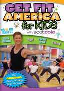 GET FIT AMERICA FOR KIDS WORKOUT (DVD) at Kmart.com