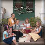 My Heart, Your Home (CD) at Sears.com
