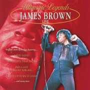 Ultimate Legends: Live , James Brown