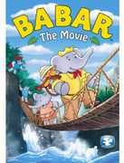 Babar: The Movie (DVD) at Kmart.com