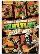Teenage Mutant Ninja Turtles: Good the Bad the (DVD) at Kmart.com