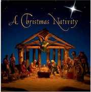 A Christmas Nativity (CD) at Sears.com