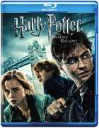 Harry Potter & the Deathly Hallows: Part 1 (Blu-Ray + DVD + Digital Copy) at Kmart.com