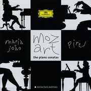 Piano Sonatas , Maria Jo o Pires