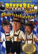 Rifftrax Shorts: Shortstoberfest (DVD) at Kmart.com