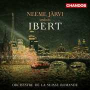 Neeme Jarvi Conducts Ibert