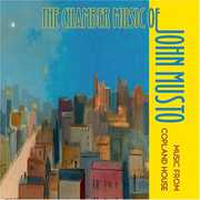 John Musto: Chamber Music (CD) at Kmart.com