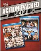 WWE: Royal Rumble 2011/Wrestlemania XXVII (Blu-Ray) at Kmart.com