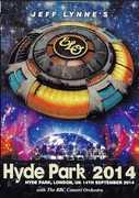 Jeff Lynne's ELO: Live in Hyde Park , Jeff Lynne