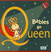 Babies Go Queen (CD) at Kmart.com
