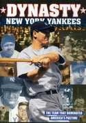 Baseball Dynasty: The New York Yankees (DVD) at Sears.com