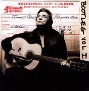 Vol. 1-Bootleg Series: Personal File [Import] , Johnny Cash