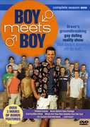 Boy Meets Boy: Complete Season One (DVD) at Kmart.com