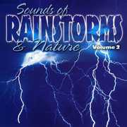 Sound Effects: Sounds Rainstorms & Nature 2 / Var (CD) at Sears.com