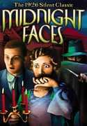 Midnight Faces , Francis X. Bushman