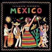 Mexico , Putumayo Presents