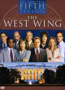 West Wing: Complete Fifth Season (DVD) at Kmart.com