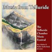 Music from Telluride (CD) at Sears.com
