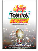 2014 TOSTITOS FIESTA BOWL (DVD) at Sears.com