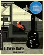 Inside Llewyn Davis (Criterion Collection) , Oscar Isaac