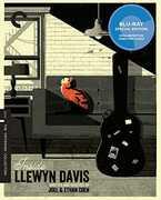 Inside Llewyn Davis (Criterion Collection) , Oscar Isaac