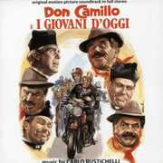 Don Camillo E I Giovani D'oggi (CD) at Sears.com