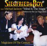 Mind Is the Magic-Anthem for the Las Vegas Show (CD) at Sears.com