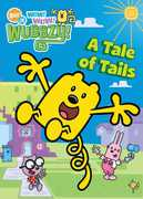 Wow Wow Wubbzy: A Tale of Tails (DVD) at Sears.com